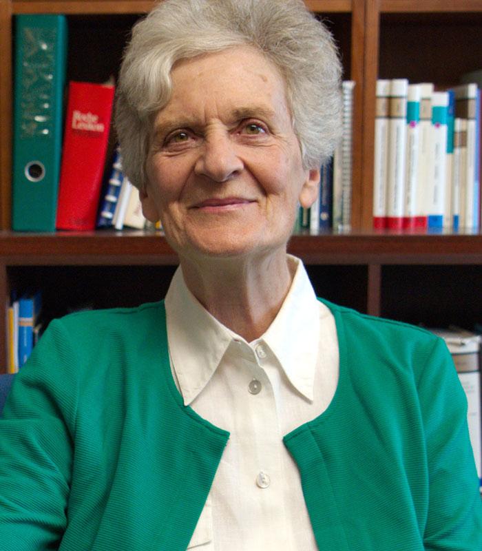 Unser Team_Dr. med. Renate Mueller